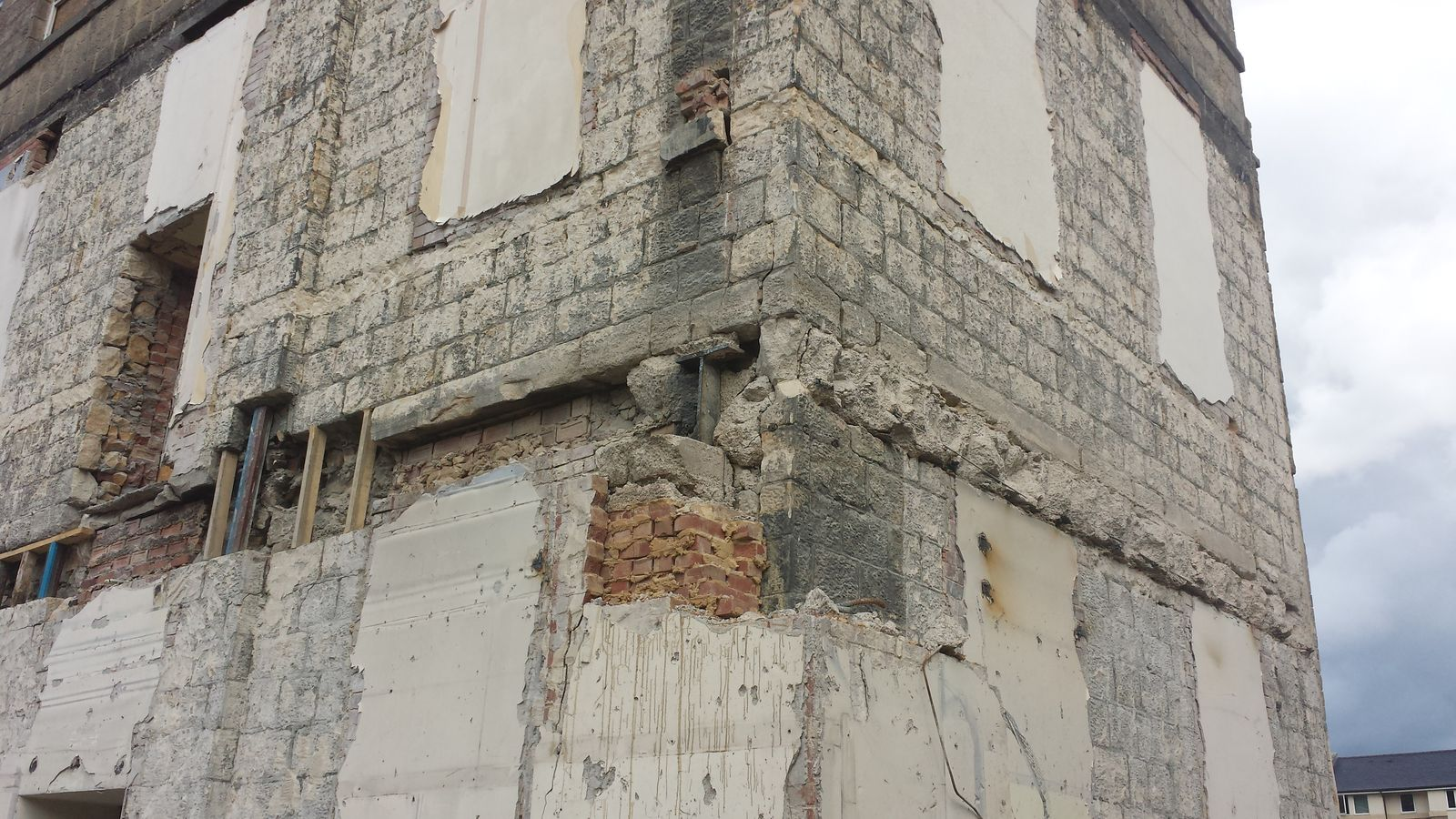 Structural Appraisals