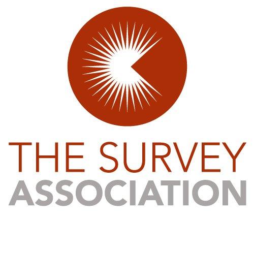 The Survey Association Logo